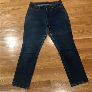 Traditional jeans
